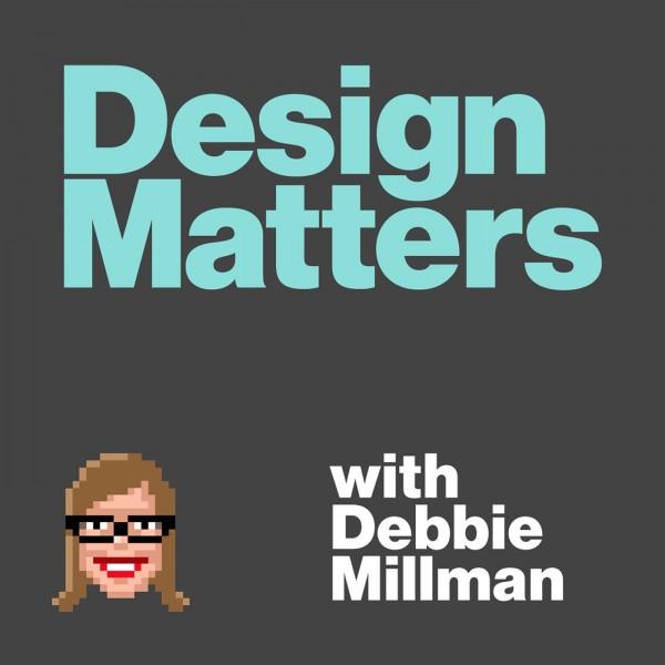 Thumbnail for № 2 · Debbie Millman